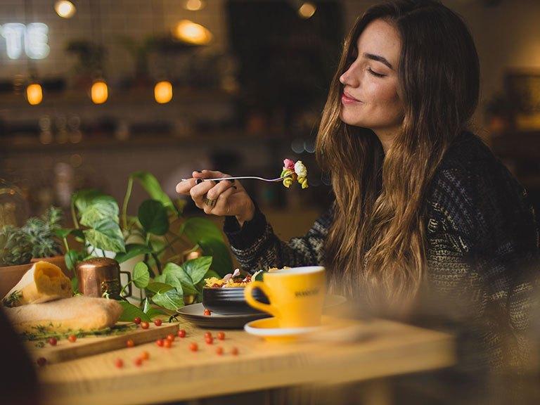 net2phone segmentos - Gastronomía