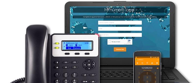 Teléfono IP y Softphone, Diferencias